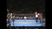 K-1 World Gp 1996 Musashi vs Sam Greco