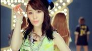 Бг Превод ~ T-ara N4 - Jeon Won Diary (dance ver.)