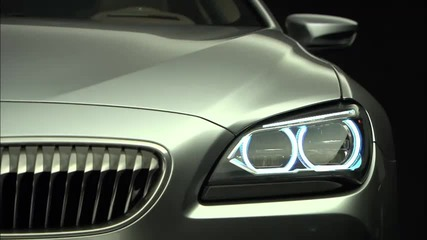 New 2012 Bmw 6 Series Coupe