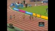 Ивет Лалова На Олимпиадата В Атина