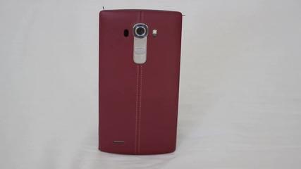 LG G4 Видео Ревю - SVZMobile