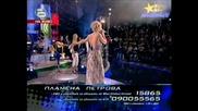 Music Idol -Изпълнението На ПЛАМЕНА! 19.05.2008