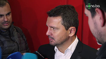 Крушчич: Не дадохме много шансове на Лудогорец