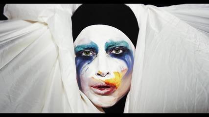 Lady Gaga - Applause ( Официално Видео )