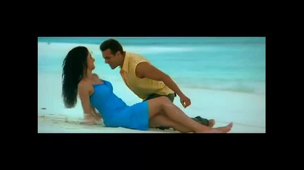 Maine Pyaar Kyun Kiya-wanna spend the rest of my life with you-salman & Katrina