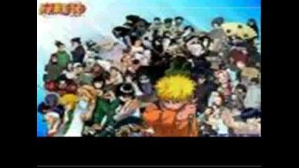 Sum 41 Hell Song I Naruto