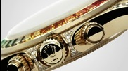 Rolex New Cosmograph Daytona
