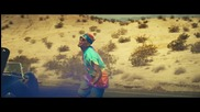 Deorro feat. Chris Brown - Five More Hours { 2015, hq }