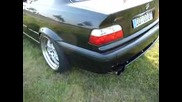 Bmw 328 Coupe M3 G - Power Esd Racevariante