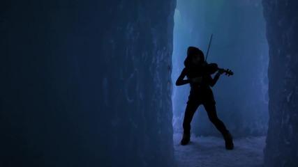 Lindsey Stirling- Crystallize | Dubstep Violin *hd*