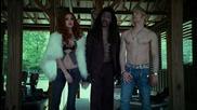 Vampires Suck - Вlack Eyed Peas - Hd видео