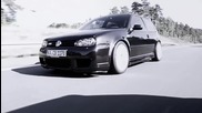 Vw Golf Mkiv R32 Hgp Twin Turbo Dsg Teaser