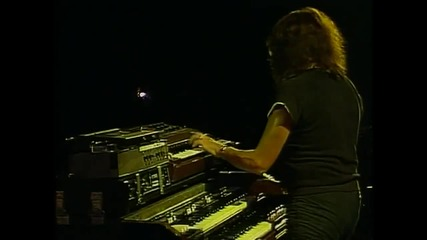 Deep Purple - A Gypsy's Kiss [ Live ] - Превод