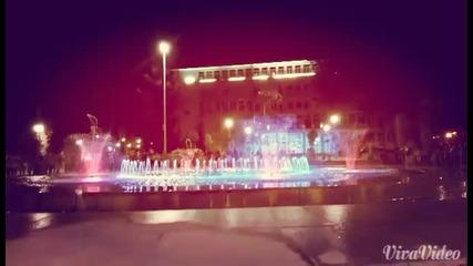 Варна, фонтаните