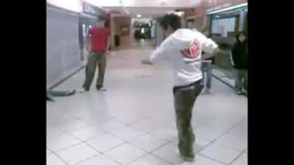 shuffle practise Iv