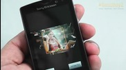 Review_ Sony Ericsson Xperia mini pro