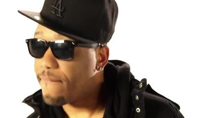 J-doe ft Busta Rhymes - Coke, Dope, Crack, Smack - Official