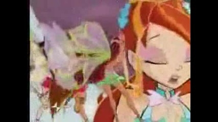 Winx Club Miniwinx Slow