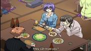 Kimi ga Nozomu Eien Episode 03
