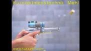 Механиката На Пистолет Забавен Кадър Еп.3