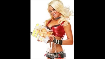 maryse theme song