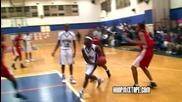 Акил Кар е най-вълнуващия играч в гимназията