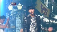 (hd) Heo Young Saeng - Crying ~ Music Bank (15.06.2012)