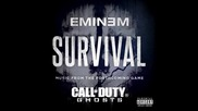 Eminem - Survival(new album 2013)