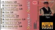 Srecko Susic i Juzni Vetar - Pijem (Audio 1997)