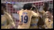 Twente 0 - 1 Marseille - Ben Arfa