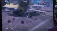 E3 2014: Dying Light - Zombie Bashing Gameplay