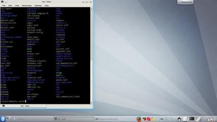 Linux урок - системни директории - част 1