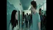 Забавно ... Edward And Bella (chipmunks) :d