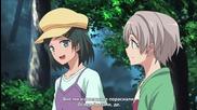 Yahari Ore no Seishun Love Come wa Machigatteiru - 7 Bg Sub ( Бг Превод )