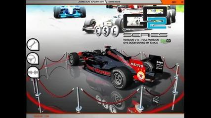 Бггп2 2009 - Speed Masters Smr09hn Presentation