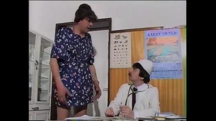 Луд, луд, ама с полза! Смях с Пепо Габровски и Маргарит Данов