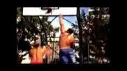 Misho Shamara Stylios - Hands up