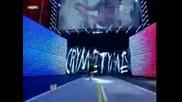 Cryme Time теглят чоп кой ще се качи на ринга