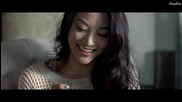 Arden Cho - I'm the One to Blame (official Music Video) Превод