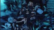 Испанско! Андреа ft Ronny Dae & Benny Blaze - Besame( Официално видео )