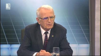 Станислав Станилов - Панорама - Още за кримските войни. Тв Alfa - Атака 28.03.2014г.