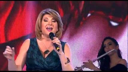 Biljana Jevtic - Slomio si srce - Grand Parada .2014