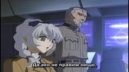 [ Bg Sub ] Full Metal Panic! Епизод 4 Високо Качество