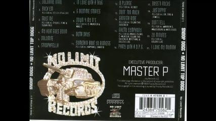 Snoop Dogg - Top Dogg (албум)
