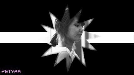 ~black & white