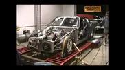 dyno test - 2500 Hp