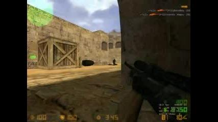 Counter - Strike - Добра Стрелба С Awp