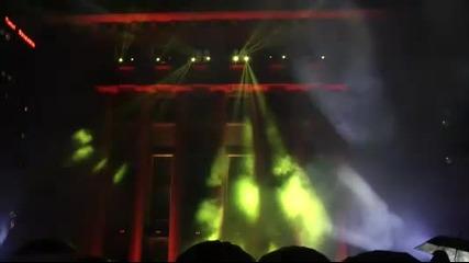 3d Шоу в Бургас!