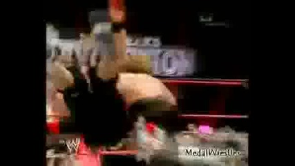 WWE Edge Tribute - The Game