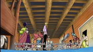 One Piece - 313 bg subs